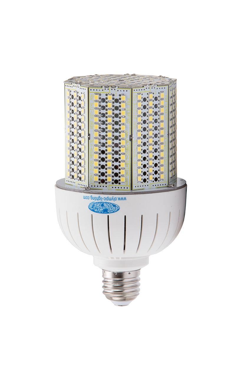 Olympia Lighting Led Corn Lamp 100 To 500 Watt Versions