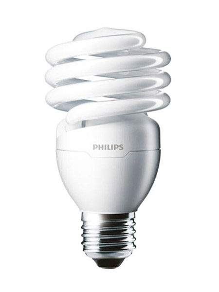 Spiral Compact Fluorescent Light Bulbs