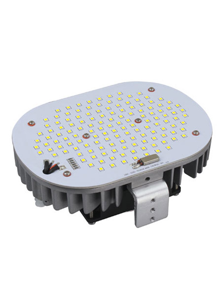 LED Shoebox Retrofit Kit