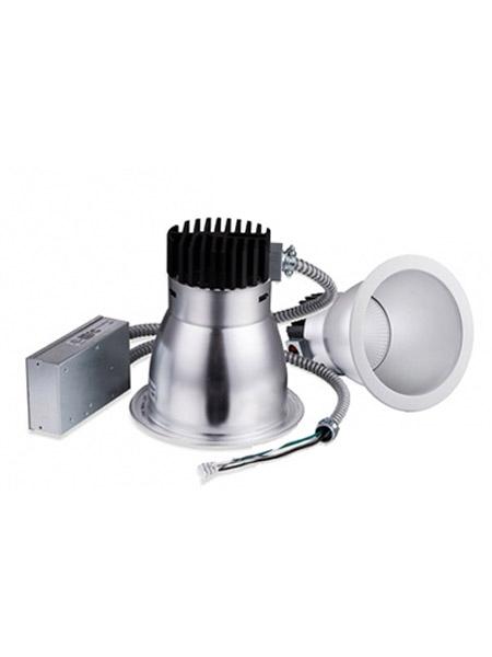 LED Commercial Recessed Light 120-277 Volt