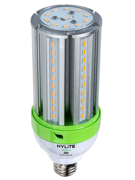 Lu100 High Pressure Sodium Replacement Led Retrofit Lamp