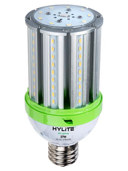 Lu150 High Pressure Sodium Replacement Led Retrofit Lamp
