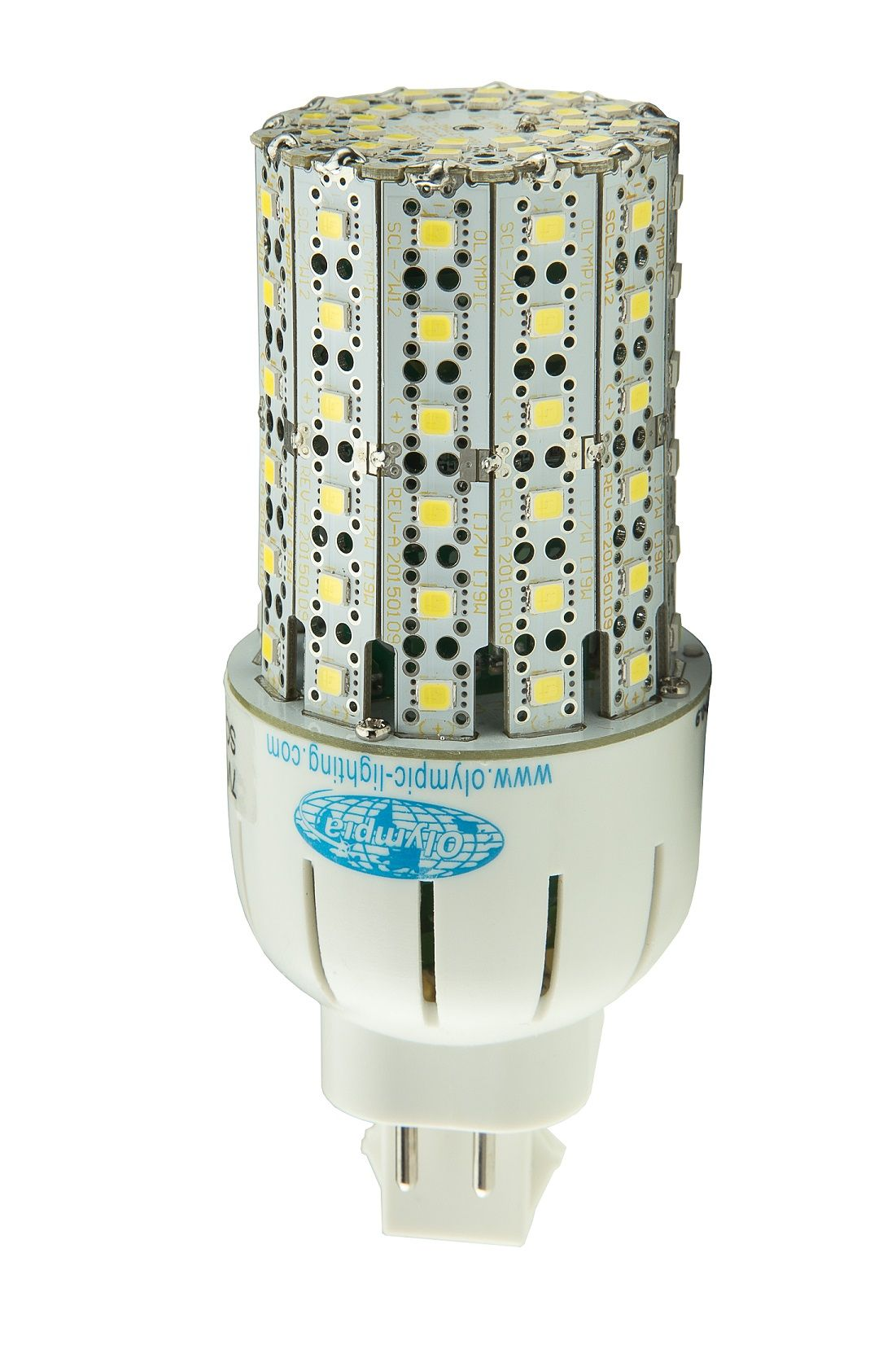 Direct Wire Led Replacement For 13 Watt 360 Degree 4