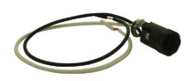 Candelabra Base Wire Sets