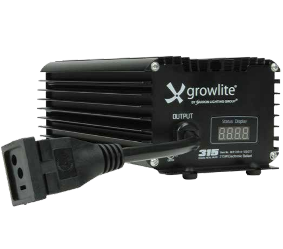 315 Watt Electronic Ballast