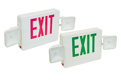 Emergency Exit Combo's