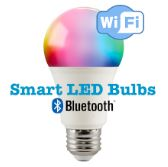Smart Bulbs - Innovative Lighting