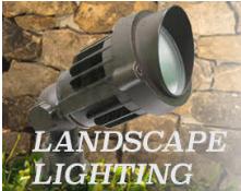 LED Landscape
