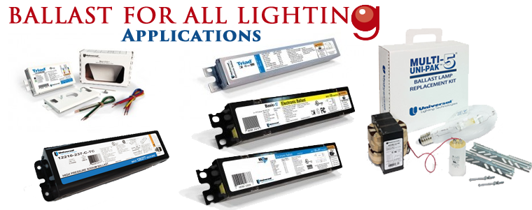 Ballast / LED Drivers