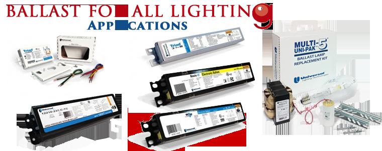 Ballast / LED Drivers