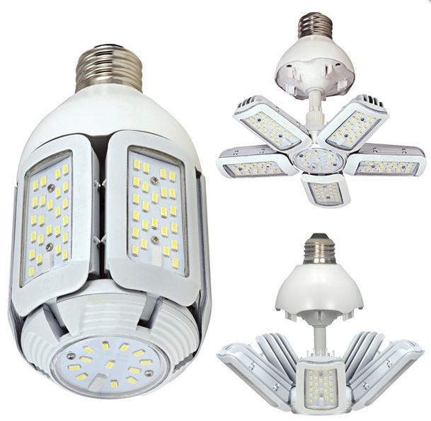 LED Corn Lights that replace HID