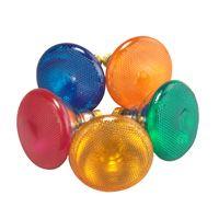 BR38GRN100 404114 100W BR38 GRN 130V 5M LED Lamp
