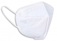 KN95 Face Mask - 40 Pack