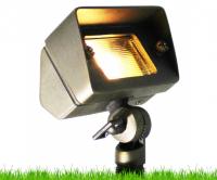LD-180-BZ 12V LED DIRECTIONAL LIGHT - SOLID BRASS