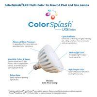 LPL-P2-RGB-120 Pool Light