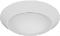 DSK6R11830120W #Low Profile Ceiling Fixture