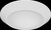 DSK4R11927120W #Low Profile Ceiling Fixture