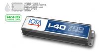I-40 Iota Emergency Driver