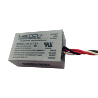 RL12-75A Dimmable Transformer